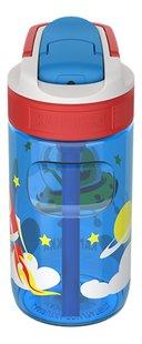 Kambukka drinkfles Lagoon 400 ml Happy Alien-Achteraanzicht