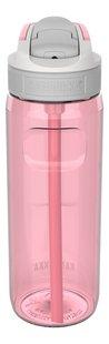 Kambukka drinkfles Lagoon 750 ml Rose Lemonade-Achteraanzicht