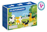 Clicformers Puppy Friends Set 9-in-1-Afbeelding 4