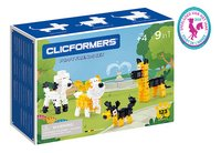 Clicformers Puppy Friends Set 9 in 1-Image 4