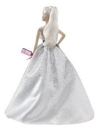 Barbie poupée mannequin  60ème anniversaire-Arrière