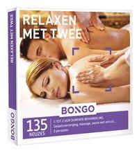 Bongo Relaxen met Twee