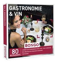 Bongo Gastronomie & Vin