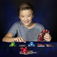 Bakugan Core Ball Pack - Dragonoid-Image 1
