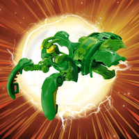 Bakugan Ultra Ball Pack - Mantonoid-Image 1