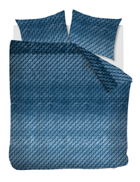 Beddinghouse Housse de couette Layered Tones coton-Avant