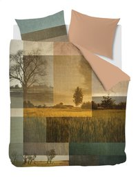 Beddinghouse Housse de couette Natureza flanelle 200 x 220 cm-Avant