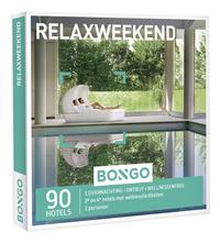 Bongo Relaxweekend