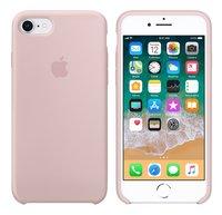 Apple coque en silicone pour iPhone 7/8 Rose des sables-Détail de l'article