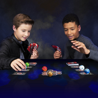 Bakugan Core Ball Pack - Trox-Afbeelding 2