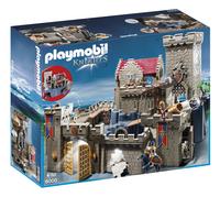 Playmobil Knights 6000 Koningskasteel van de orde van de Leeuwenridders