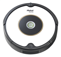 iRobot Robotstofzuiger Roomba 605-Vooraanzicht