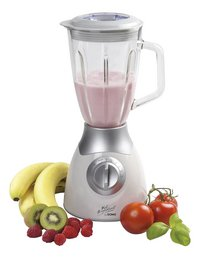 Domo blender Piet Huysentruyt DO419BL - 525 W