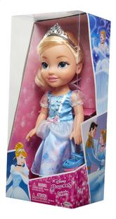 Poupée Disney Princess Toddler Cendrillon en robe de bal-Côté droit