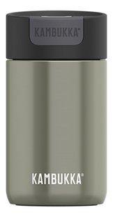 Kambukka isotherme drinkbeker 300 ml Olympus Champaign-Vooraanzicht
