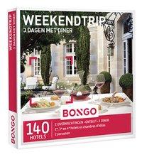 Bongo Weekendtrip 3 dagen met diner