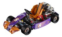 LEGO Technic 42048 Le karting-Avant
