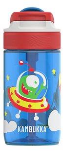 Kambukka drinkfles Lagoon 400 ml Happy Alien-Vooraanzicht