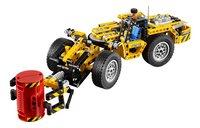LEGO Technic 42049 La chargeuse de la mine-Avant