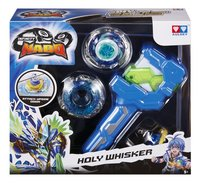 Set de jeu Infinity Nado Athletic Holy Whisker