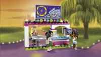 LEGO Friends 41130 Les montagnes russes du parc d'attractions-Image 1