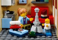 LEGO Creator Expert 10255 La place de l'assemblée-Image 2