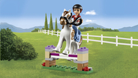 LEGO Friends 41126 Le club d'équitation de Heartlake City-Image 2