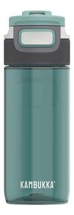 Kambukka drinkfles Elton 500 ml Misty Grey-Vooraanzicht