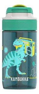 Kambukka drinkfles Lagoon 500 ml Urban Dino-Vooraanzicht