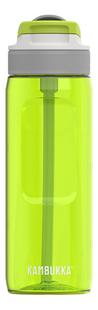 Kambukka drinkfles Lagoon 750 ml Apple Green-Vooraanzicht