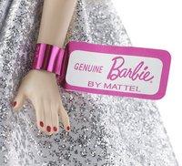 Barbie poupée mannequin  60ème anniversaire-Détail de l'article