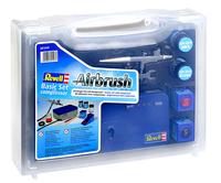 Revell Airbrush Beginnersset met compressor