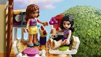 LEGO Friends 41340 Vriendschapshuis-Afbeelding 1