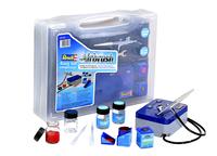 Revell Airbrush Kit débutant avec compresseur-Détail de l'article