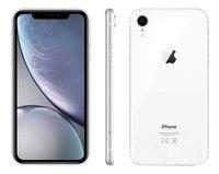 iPhone Xr 64 GB wit-Artikeldetail