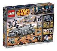 LEGO Star Wars 75106 Imperial Assault Carrier-Arrière