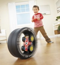 Little Tikes voiture RC Tire Twister-Image 1