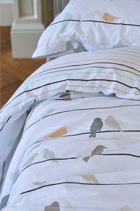 Esprit Housse de couette Birdies coton 200 x 220 cm-Image 1