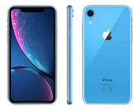 Apple iPhone Xr 256GB blauw-Artikeldetail