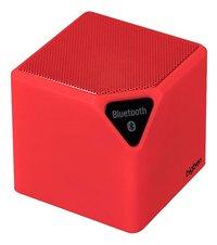 bigben haut-parleur Bluetooth BT14R rouge