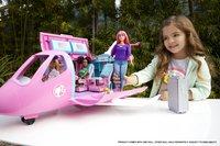 Barbie speelset Droomvliegtuig met piloot-Afbeelding 3