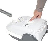Smoby aspirateur pour enfants Rowenta Artec II-Image 2