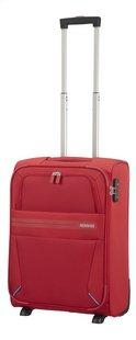 American Tourister Zachte reistrolley Summer Voyager Upright ribbon red 55 cm-Linkerzijde