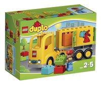 LEGO DUPLO 10601 Le camion