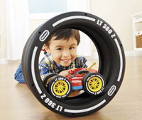 Little Tikes voiture RC Tire Twister-Image 4