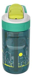 Kambukka drinkfles Lagoon 500 ml Urban Dino-Achteraanzicht