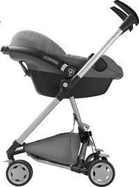 Quinny Buggy Zapp Xtra 2.0 grey gravel-Détail de l'article