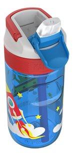 Kambukka drinkfles Lagoon 400 ml Happy Alien-Artikeldetail