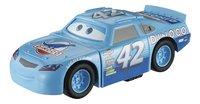 Auto Disney Cars 3 Race & 'Reck Cal Weathers-Vooraanzicht