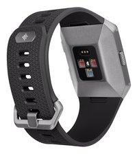 Fitbit montre connectée Ionic gris graphite-Arrière
